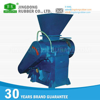 Made in China superior quality rubber shredder