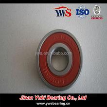 608 red seals bearings