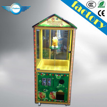 Dinosaur World Coin Operated Game Vending Machine Toy Capsules For Sale