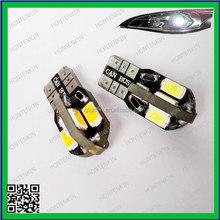 T10 2W 8 SMD 5730 194 w5w 168 Dome License plate bulb