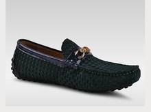 2014 caliente venta de moda nuevo barco único zapatos