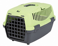 Small sized pet high tolerance transport carrier