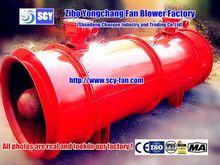 high power type industrial wall fan