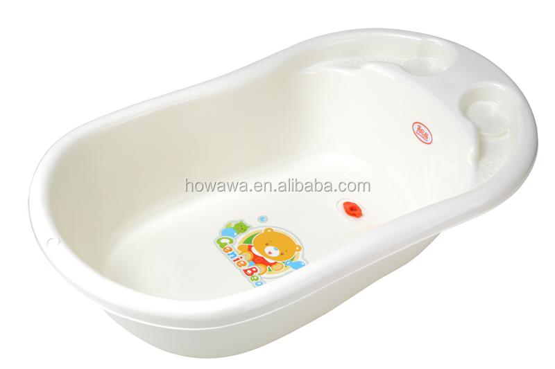 baby pp plastic bathtub buy large plastic bathtub. Black Bedroom Furniture Sets. Home Design Ideas
