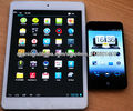 7,85 pulgadas Tablet PC ATM7029 GPS Bluetooth HDMI doble tarjeta de teléfono de llamada Android 4.1.3