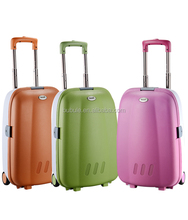 children travel trolley luggage bag trolley trunk jumbo plastic basket trolley BL22