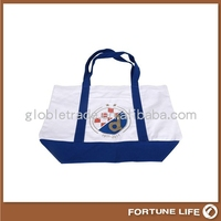 2015 cotton linen drawstring bag silk screen print REB-06 alibaba china supplier