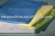 microfiber glass cleaning cloth missoni home magic tablet towel yellow terry towels quick dry hand knit crocheted table cloth
