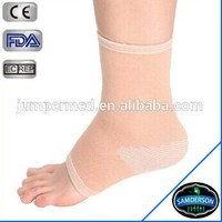 Cool flexible compression elastic ankle brace/elastic ankle band