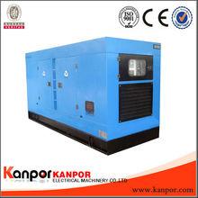 cummins 112kw/140kva precio generador eléctrico de tres fases CCEC KTA50-G3, 4 tiempos (CCC/CE/BV/ISO9001)