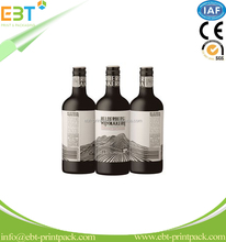Low Cost Customized Private Beer Label for Any Size