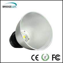 aluminum led lighting frame Bisu CE Rohs FCC SAA approved Bridgelux led 30w high bay light led