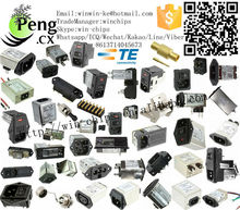 6609016-3 Te MODULE POWER ENT RT/WIRE TERM 1A