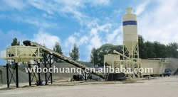 china soil cement mixing equipmentWCB300