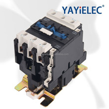 CJX2 AC Magnetic Contactor 220V,9A,12A,18A,25A,32A,40A,50A,65A,80A,95A,electrical contactor types