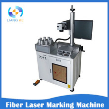 laser marking machine for bird leg bands