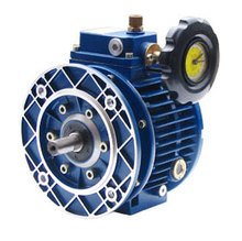 Sell UDL series Aluminium Planet cone-disk steplessspeed variators