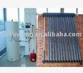 calentador de agua solar colector