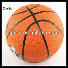 Promotional size 3 Mini Rubber Basketball