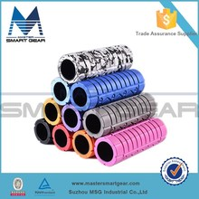2015 New Coming Different Colors Slim Shape Foam Roller