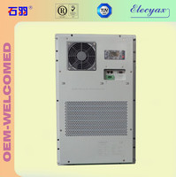 dc air conditioner for communication cabinet