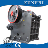 Good Quality Hot Sale in Africa characteristics of jaw crusher