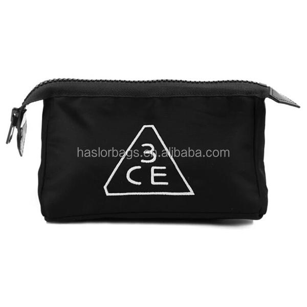 Pliage promotionnel marque sac cosmétique pour voyage