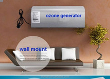 open Wall mounted air purifier ozone generator / air purifier ozone business / costruttori macchine ozono in cina