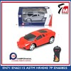 1 32 Scale 2ch plastic cheap remote control cars with price