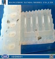 Silicone mold camera parts mold making service in zhejiang