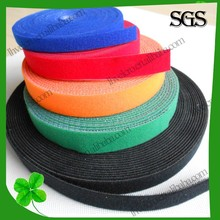 Back to Back Velcro Cable Ties Roll