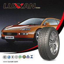 car tire 165/65r13 two seater mini cars with UHP sports LUXXAN Inspire S2