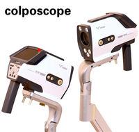 Portable Electronic Colposcope Type camera colposcopy