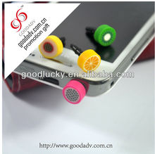 Manufacturer sales high quality cheap phone dustproof plug