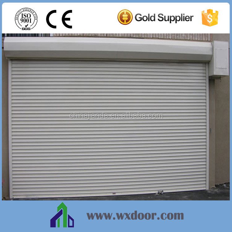 Standard intelligent automatic hurricane shutters buy