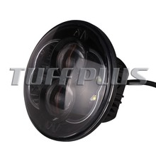 Professional 5 Inch LED Round Headlight For Harley Davidson