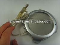 Mini Portable free USB Warmer for coffee/drink