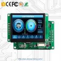 "15.1"" TFT LCD module with touch screen for game machine and toy"