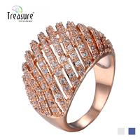 Elastic Rope Brass Ring Hidden Camera Jewelry