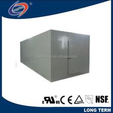 Cold room refrigeration condenser unit