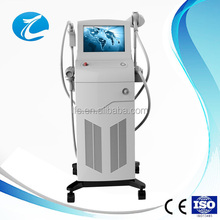 LFS-K8 multifunction beauty machine combination of IPL Laser SHR OPT,effective and reliable