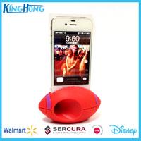 soft egg cell phone holder