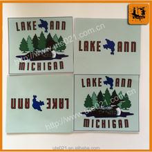 high-quality custom sticker, removable car roof pvc sticker, graffiti sticker vinyl car wrap