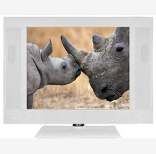 """new products 2014 protable tv 17"""" with vga skd/ckd tv kits"""