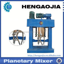China Sealant, Adhesive Planetary Mixer