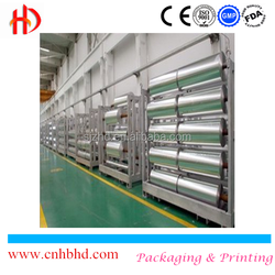 Aluminium foil dealer&household kitchen aluminium foil for food packaging mill