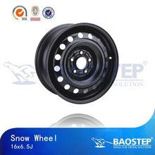 "16"" steel rims for snow wheel"