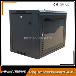 cold rolled steel 19inch wall mounting electrical telecom case