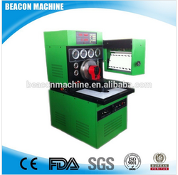 The popular MINI12PSB 8cylinders diesel fuel injection pump test bench price