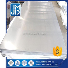 corrugated polished aluminum roofing mirror sheet